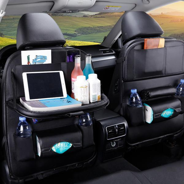Car Back Seat Organizer(Limited promotion!!)