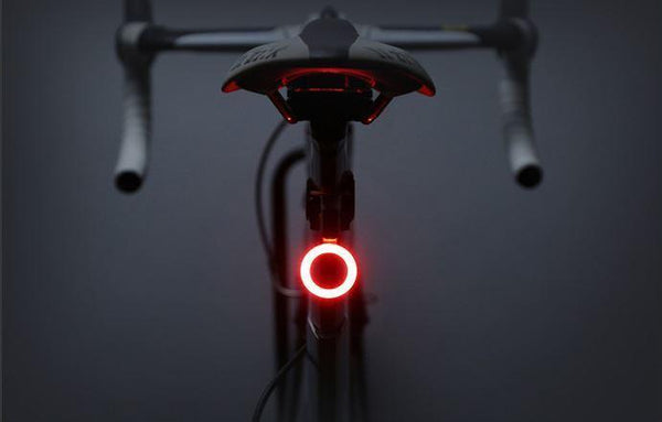 🚴‍♀Bicycle taillight🚴‍♂