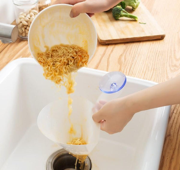 (Buy 1 get 1 free )Foldable Filter Simple Sink