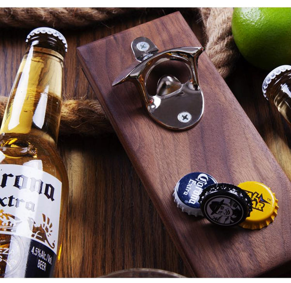 Magnetic Bottle Opener(80%OFF, Coming soon)