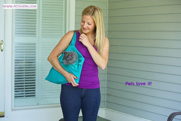 Buy One And Get One FREE Only Today!!--CAT TRAVEL POUCH--Buy 2 Set Free Shipping