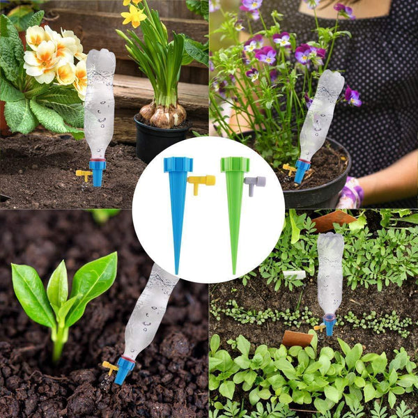 75% OFF ——Plant Water Funnel