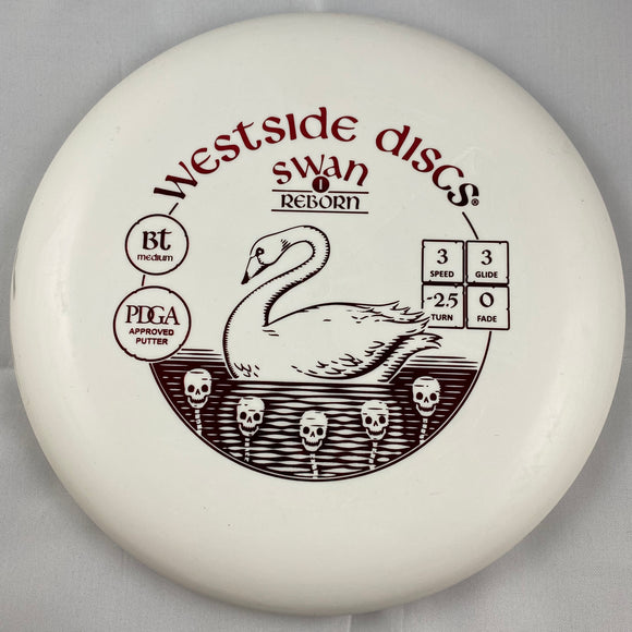 Westside Discs BT Medium Swan Reborn