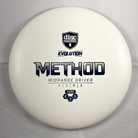 Discmania EXO Hard Method