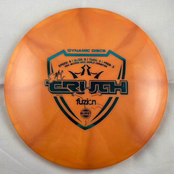Dynamic Discs Fuzion Burst Truth