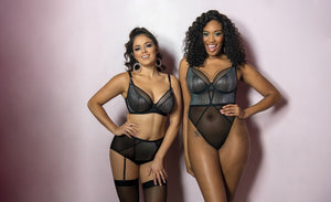 Girls Night by Curvy Kate #girlsnight