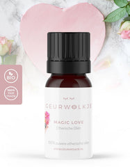 Magic Love etherische olie blend