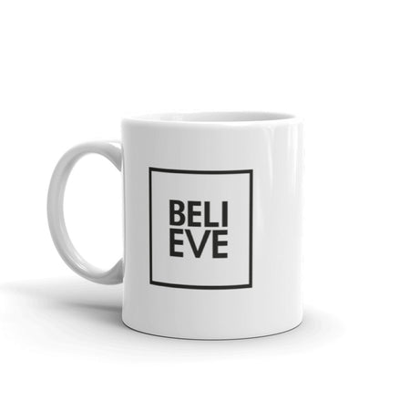 MUG BELIEVE – IONKS N1