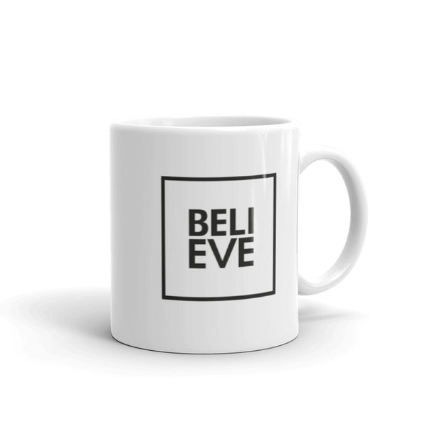 MUG BELIEVE – IONKS N2