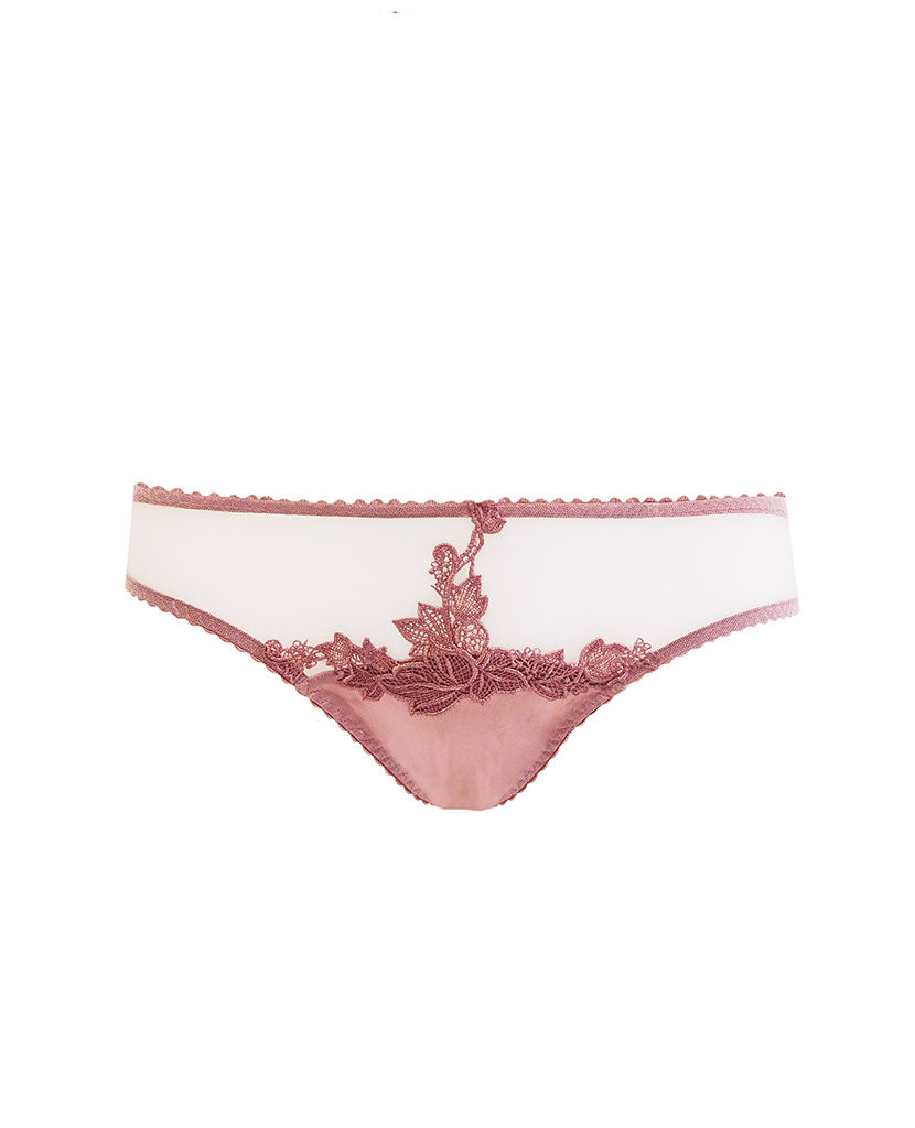 Desert Rose Ouvert Brief