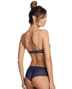 Moonlight Embroidered Brief