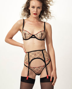 Raina Strap Knicker