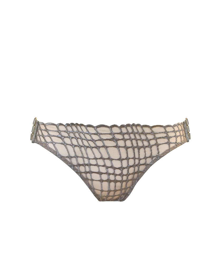 Sisi Ouvert Peep Brief