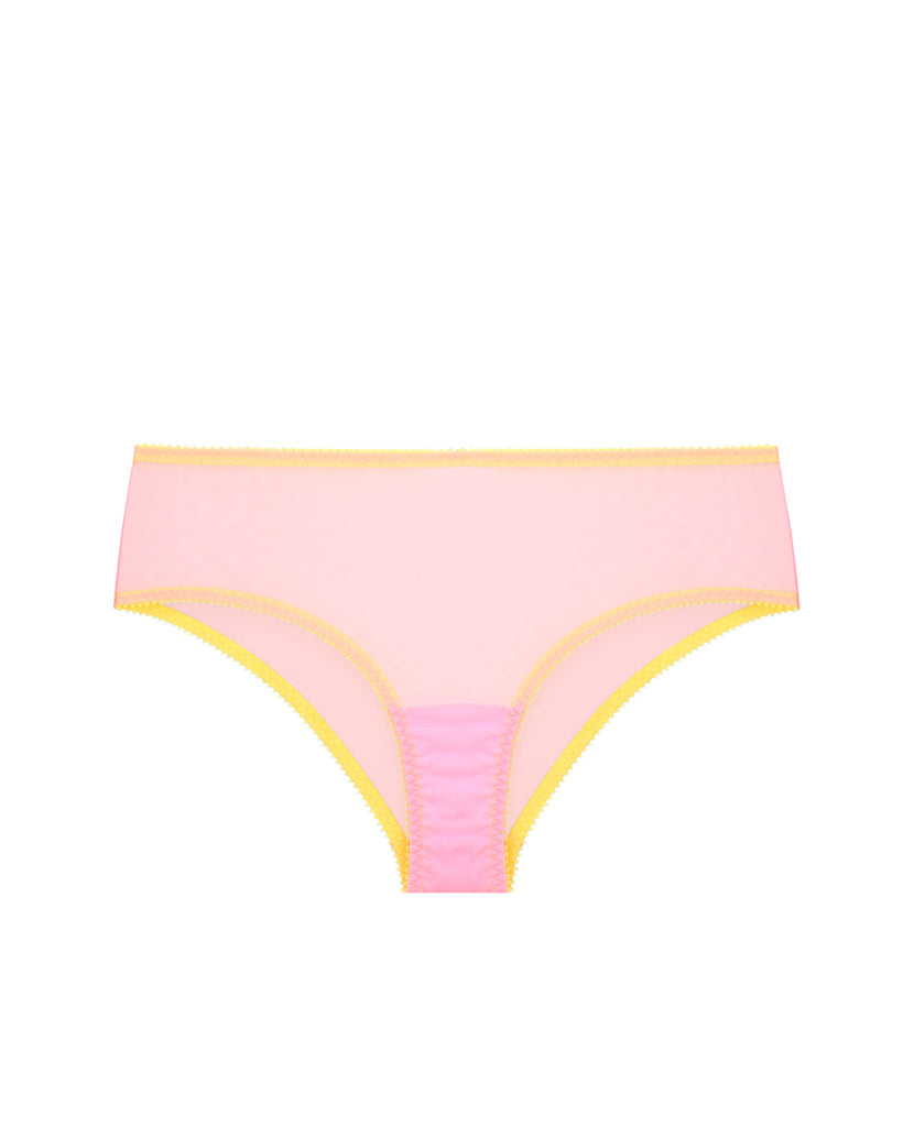 Abbie High Waist Knicker