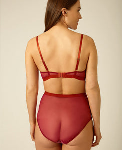 Ana High Waist Knicker