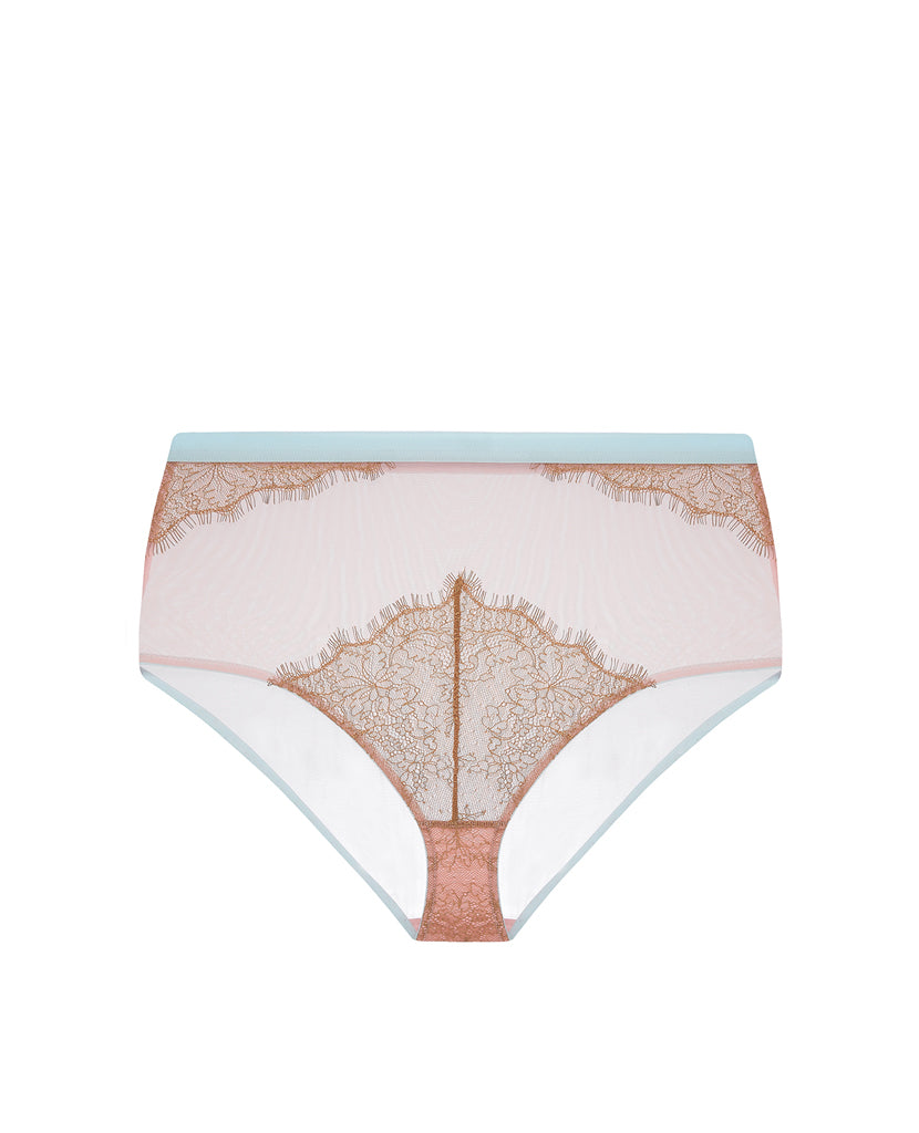 Celi High Waist Knicker