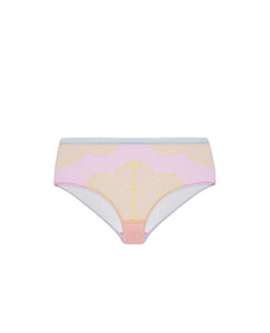 Martha High Waist Knicker