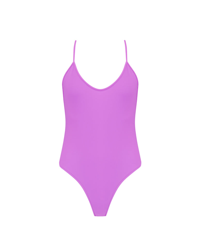 Fitzgerald One-Piece