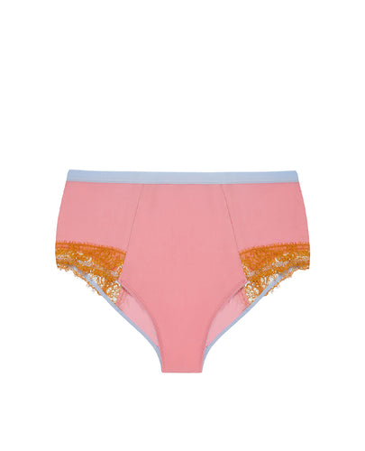 Frankie High Waist Knicker