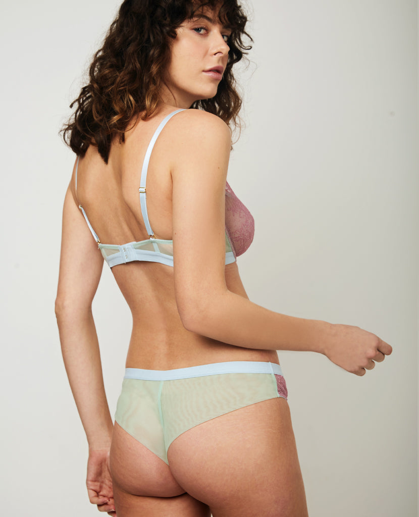 Freya Seamless Knicker