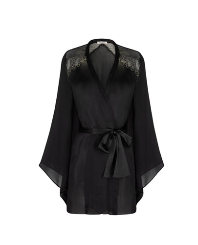 All That Glitters Robe
