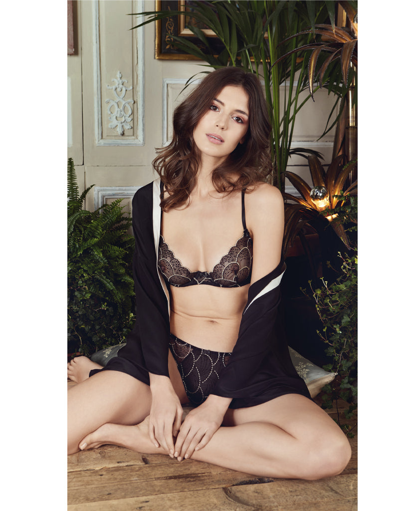 L'Age D'Or Underwired Bra