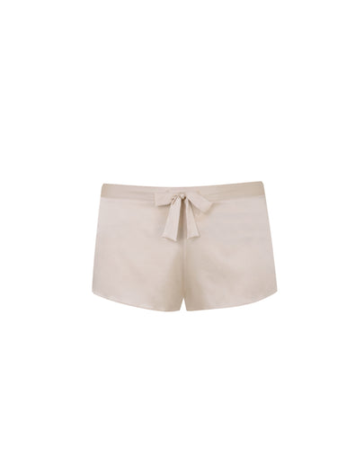 Sophia Silk Shorts