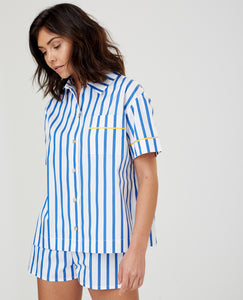 Lulu Short Pyjama Shirt