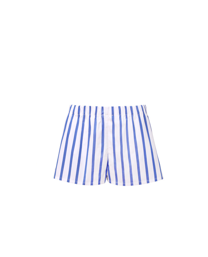 Juno Cotton Pyjama Shorts