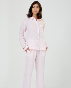 Pepper Long Pyjama Shirt