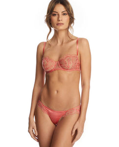 Accord Prive Underwired Half-Cup Bra