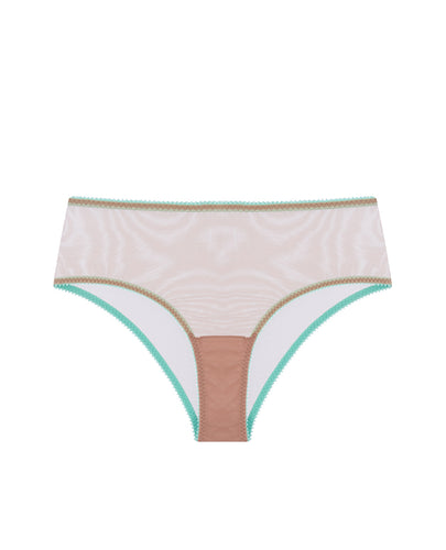 Juno High Waist Knicker