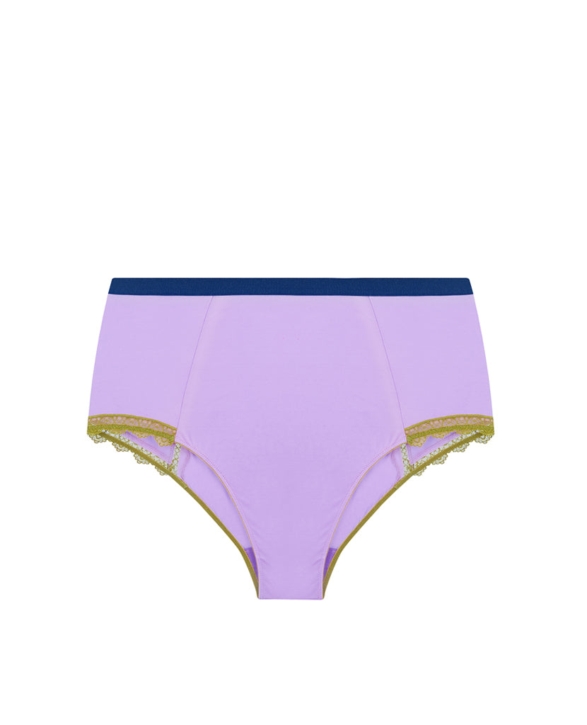Lily High Waist Knicker