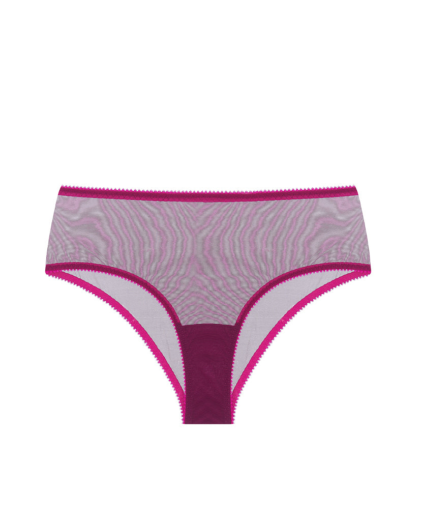 Luna High Waist Knicker