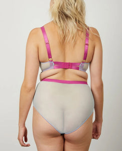 Maria High Waist Knicker