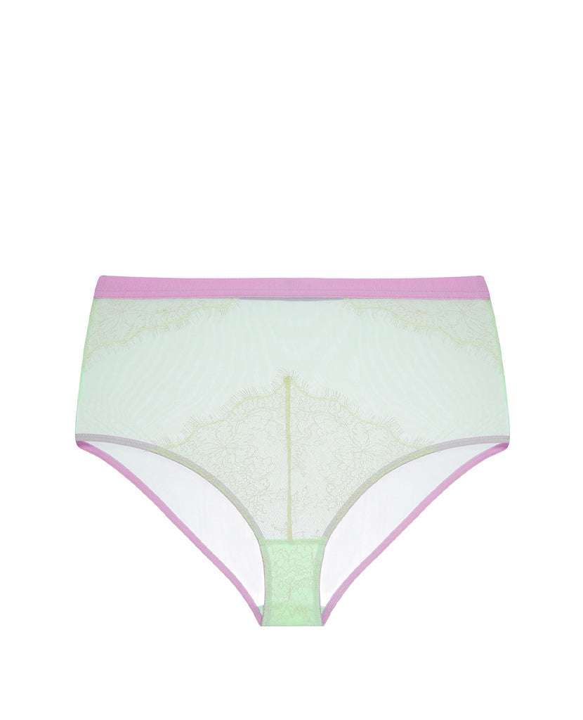 Marlowe High Waist Knicker