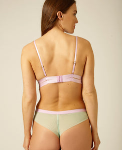 Marlowe Padded Triangle Bra