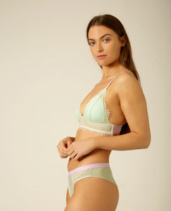 Marlowe Seamless Back Knickers