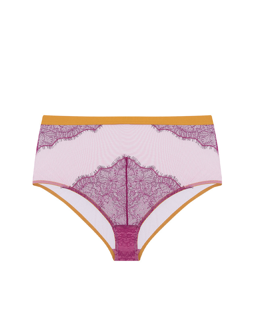 Meghan High Waist Knicker