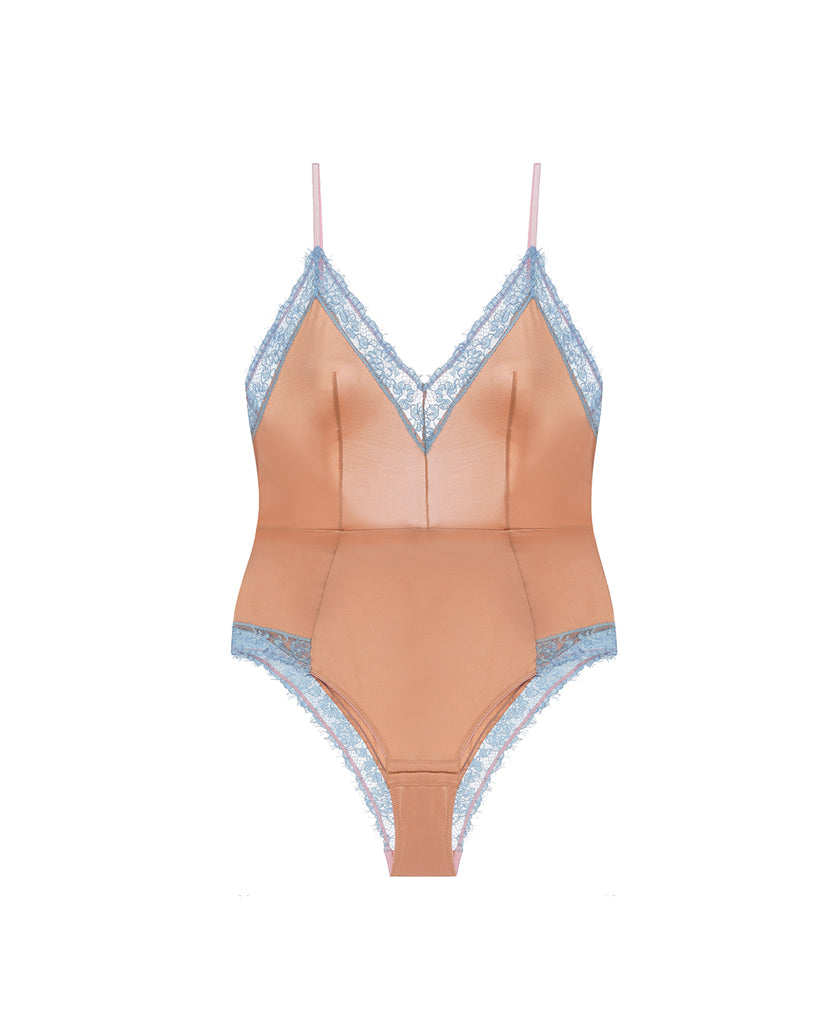 Ottalie Soft Cup Body