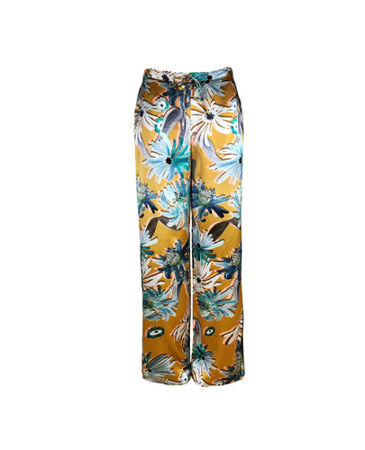 Saguara Gold Pyjama Pants