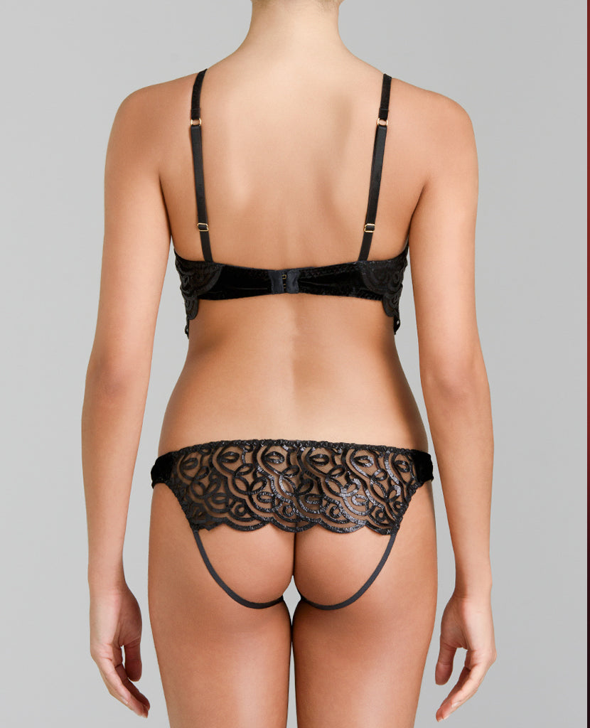 Shobu Open Knicker
