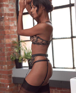 Adore Suspender Belt