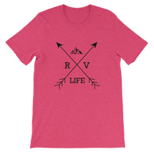 Load image into Gallery viewer, RV Life Premium Shirt