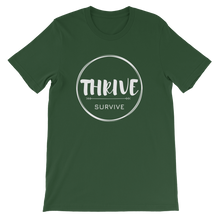 Load image into Gallery viewer, Thrive Over Survive Premium Shirt