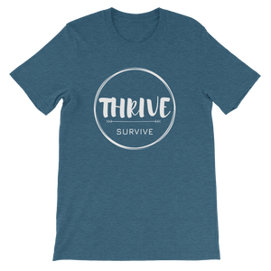 Thrive Over Survive Premium Shirt
