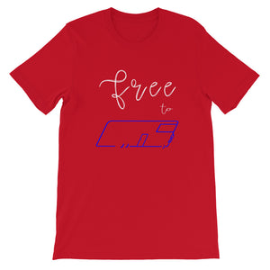 Free to RV Womens Shirt