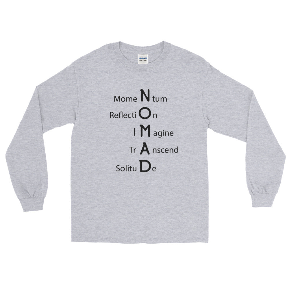 Grand Nomad Long Sleeve