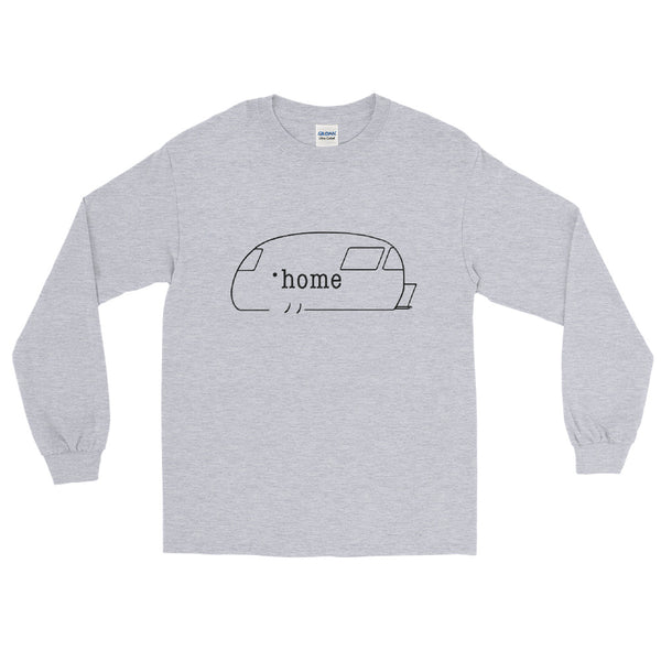 Streamin Home RV Long Sleeve