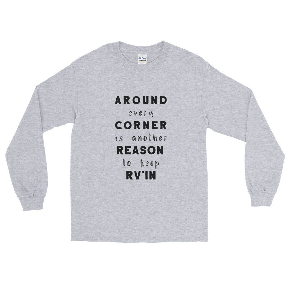 Reason to Keep RV'in Long Sleeve